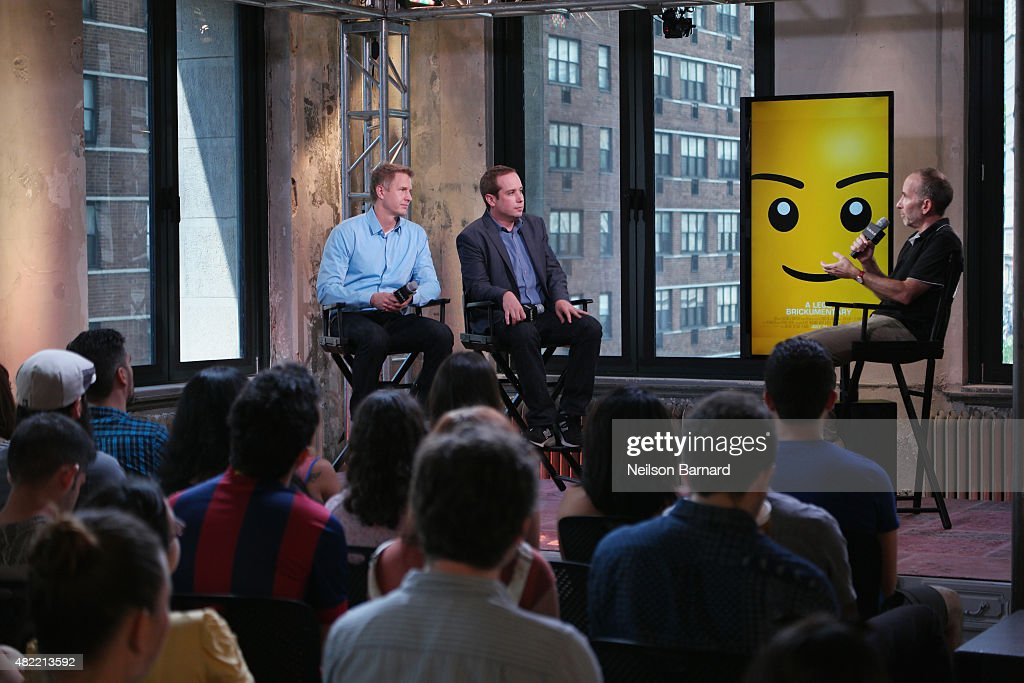 "AOL Build Presents: ""A LEGO Brickumentary"""