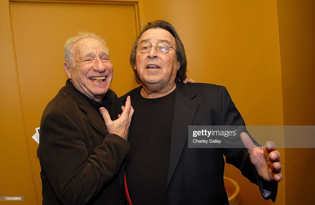 paul mazursky memorial
