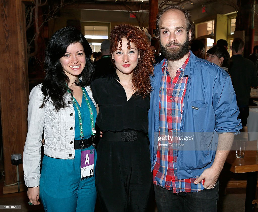 Directors Brunch - 2014 Tribeca Film Festival