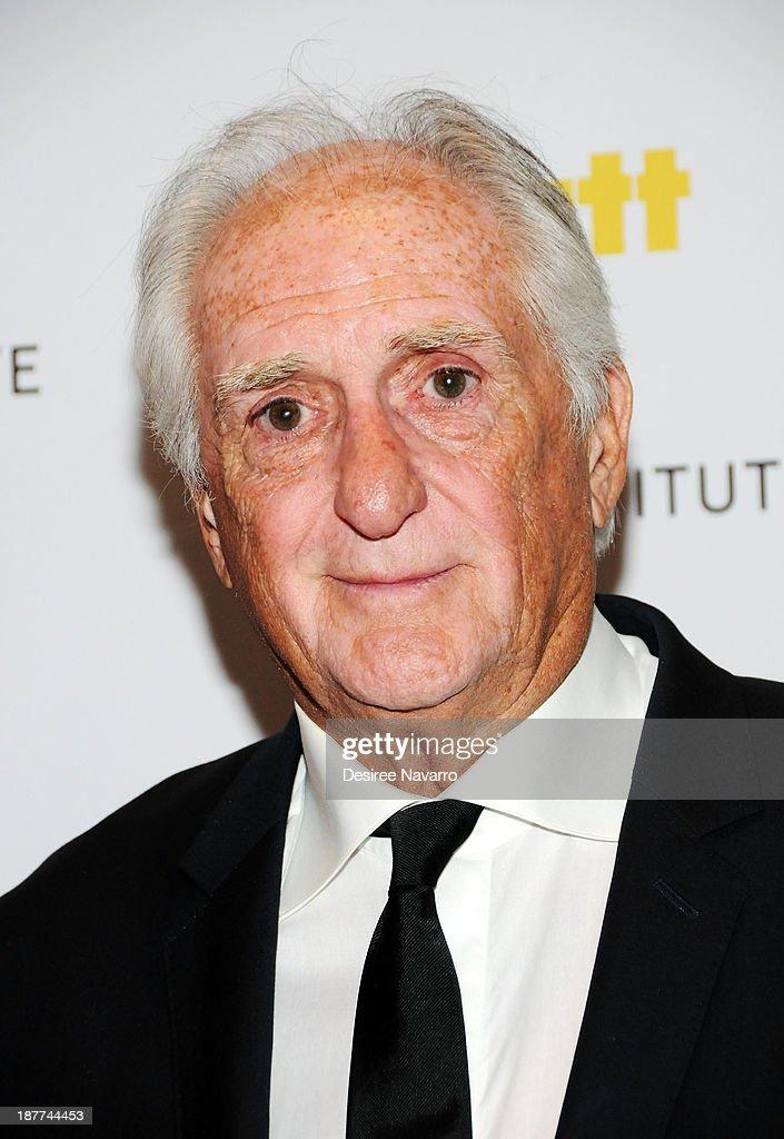 Film/TV director Bob Giraldi attends the 2013 Pratt Institute gala at Mandarin Oriental Hotel on November 11, 2013 in New York City.