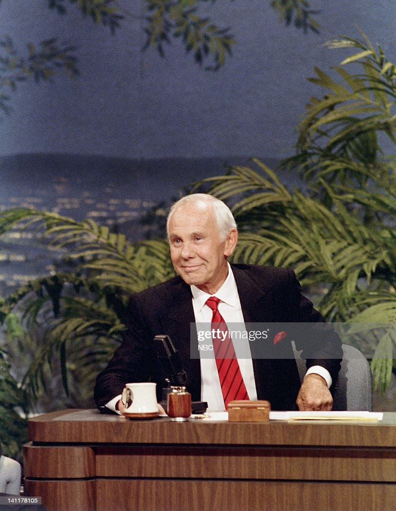 ImagesVideoThe Tonight Show Starring Johnny Carson1件のイメージThe Tonight Show Starring Johnny Carson1件のイメージ