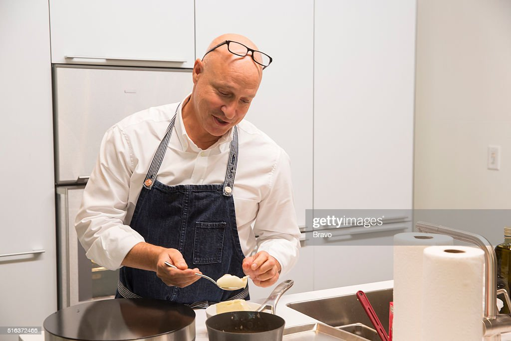TOP CHEF -- 'Finale' Episode 1315 -- Pictured: Tom Colicchio --