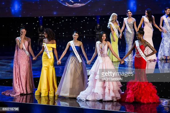 Catriona Gray - MISS UNIVERSE 2018 - Official Thread Finalists-miss-philippines-catriona-elisa-gray-miss-dominican-picture-id630216796?s=594x594