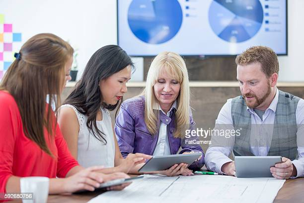 Finalizing an Online Portfolio