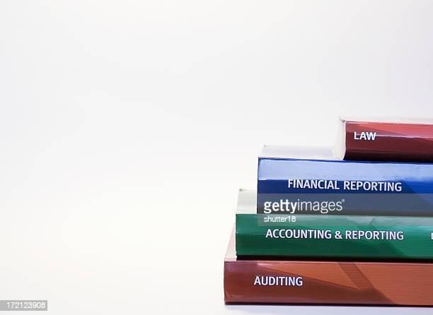 Finance Books