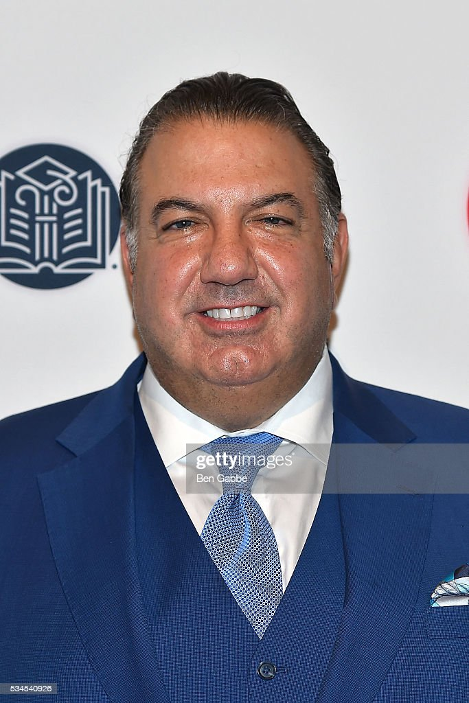 Finance executive John Koudounis attends the 2016 CollegeBound Initiative Celebration at Jazz at Lincoln Center on May 26, 2016 in New York City.
