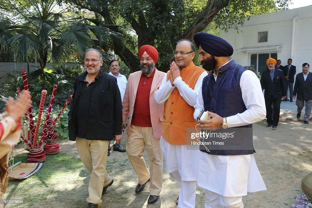 Akali Dal-bjp: Latest News, Photos, Videos on Akali Dal-bjp - NDTV.COM