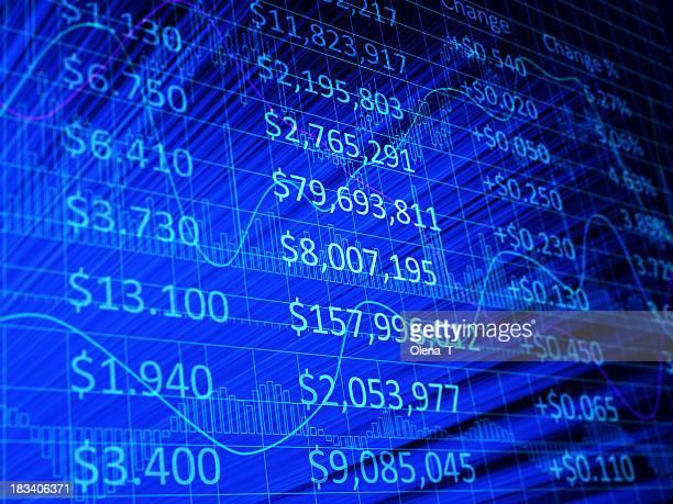 Finanzen Bericht