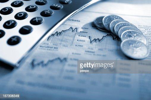 Finance Series