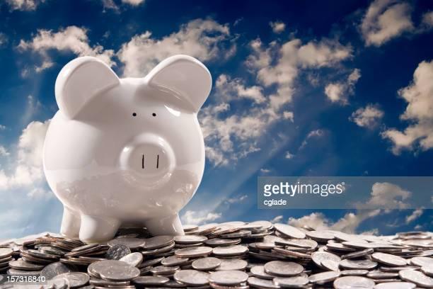Finances - Savings