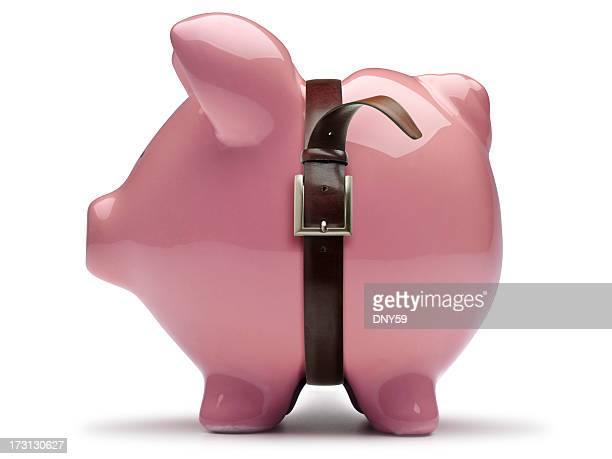 Financial Belt Tightening