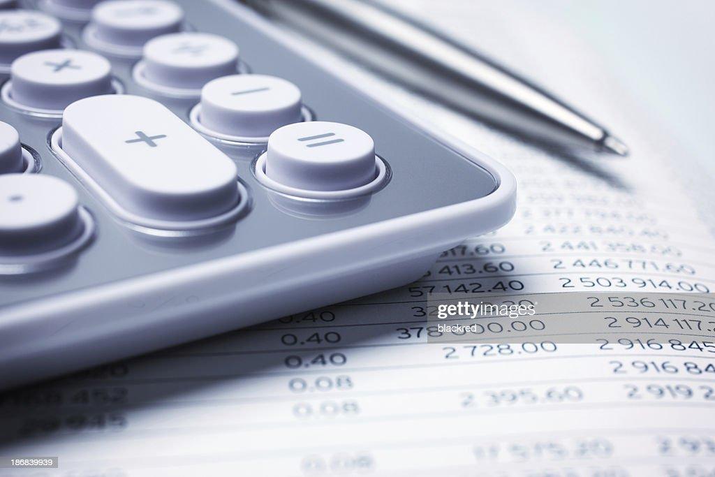 Financial Data Analysis Photo – Financial Data Analysis