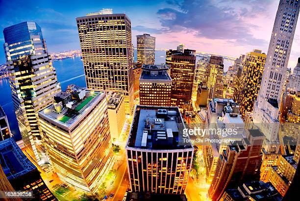 Financial District, Lower Manhattan