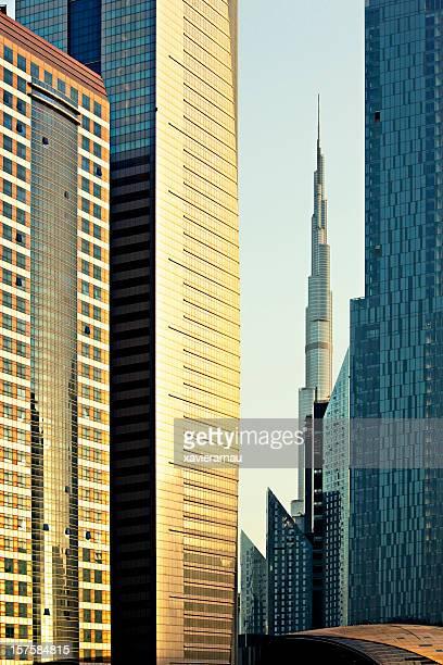 Financial Dubai