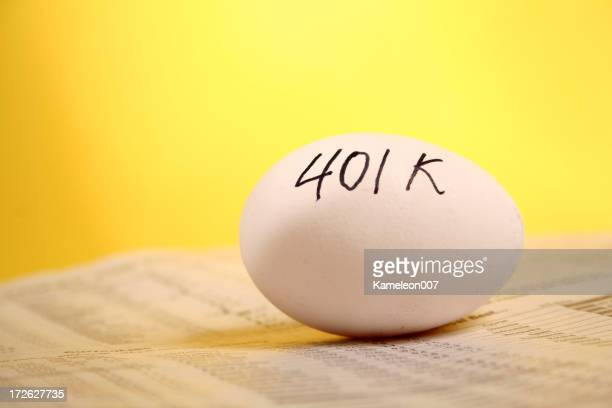 Financial Egg