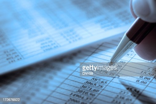 Financial Figures