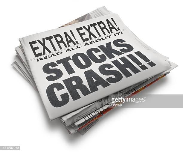 Noticias financieras