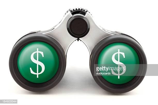 Perspectivas Financeiras