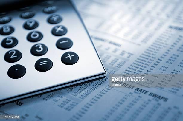 financial paper series