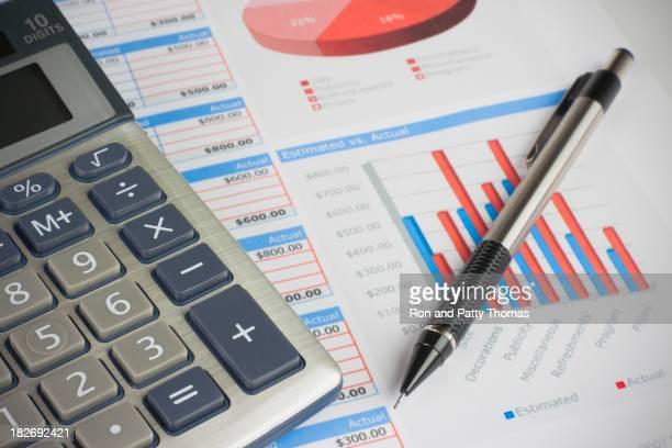 Planification financière pour la réussite