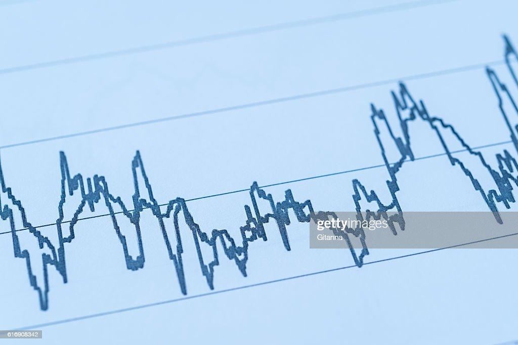 financial study : Stock Photo