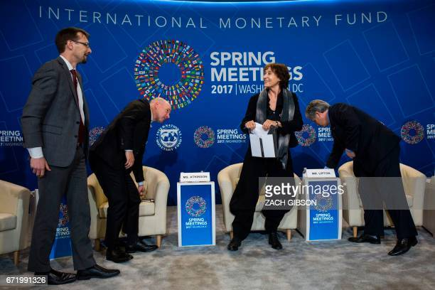Financial Times Economic Writer Martin Sandbu MIT Initiative on the Digital Economy Andrew McCafee Google Inc Head of Global Public Policy Caroline...