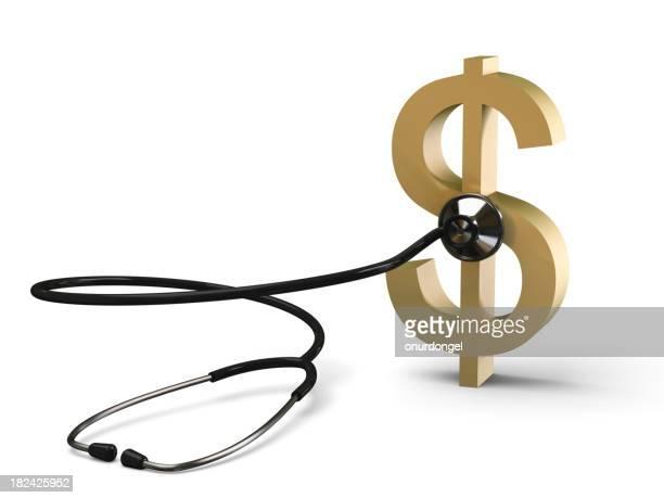 Finanzielle Instabilität