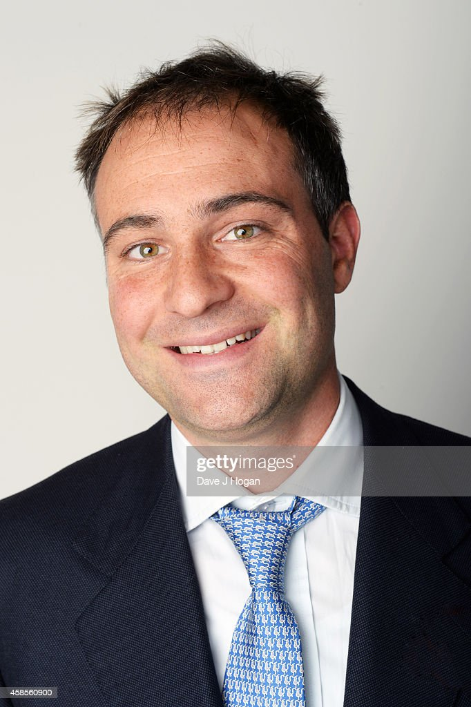 Financier and environmentalist Ben Goldsmith attends the Walpole British Luxury Awards 2014 at the Victoria Albert museum on November 3 2014 in...