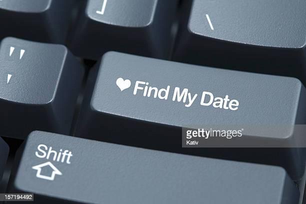 Find My Date