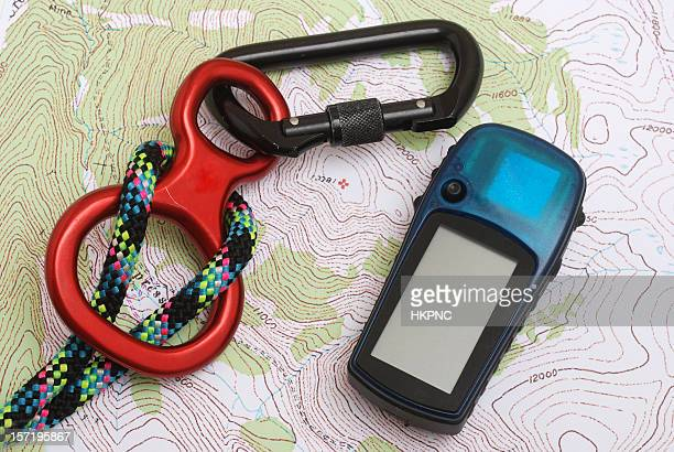 Find the mountain gps