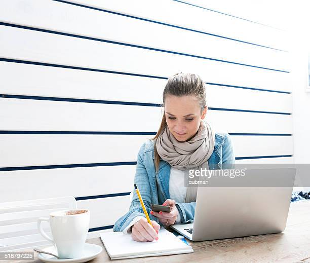 Finding Inspiration Online