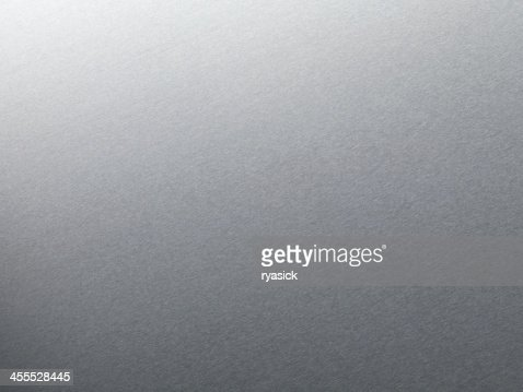 Fine Texture Brushed Metal Background with Light Gradation