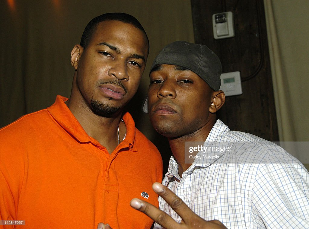 Finesse Mitchell of 'Saturday Night Live' and Dennis Da Menace