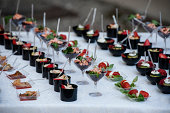 delicious finger foods for events appetizers