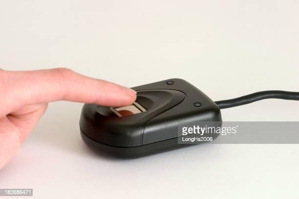 Fingerprint Reader 02
