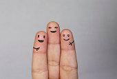 Fingers Family