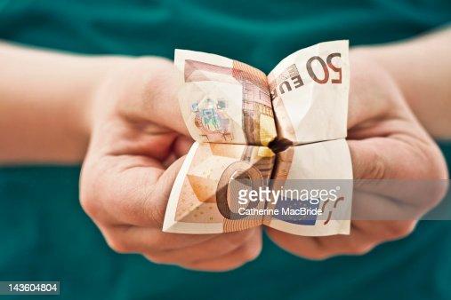 Finiancial future : Stock Photo