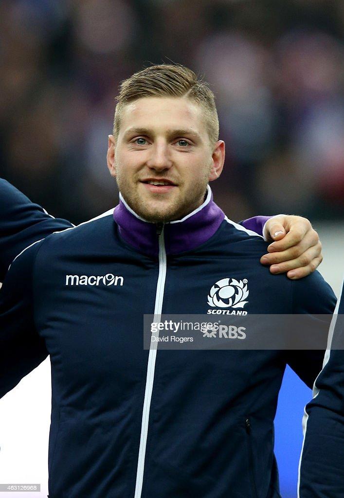 France v Scotland - RBS Six Nations