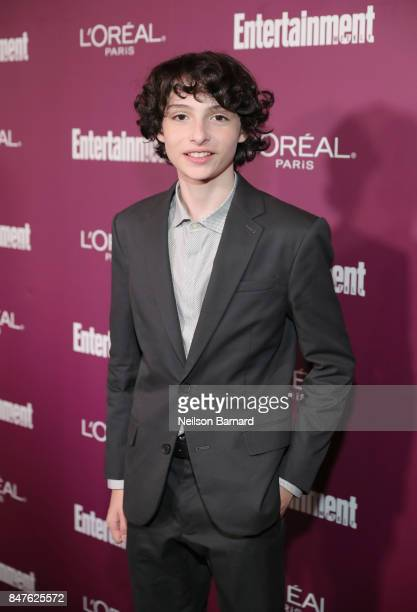 Finn Wolfhard attends the 2017 Entertainment Weekly PreEmmy Party at Sunset Tower on September 15 2017 in West Hollywood California