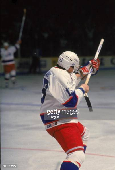 ice hockey jets