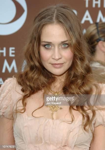 Fiona Apple during The 48th Annual GRAMMY Awards Arrivals at Staples Center in Los Angeles California United States