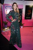 Lena Hoschek - Arrivals - Berlin Fashion Week...