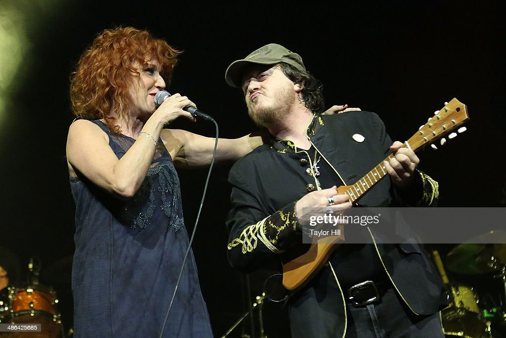 Zucchero With Special Guests In Concert