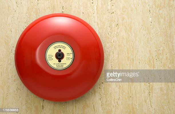 Alarme incendie Bell