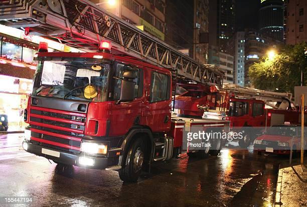 SOS 911! Fire Alarm!  XXXL