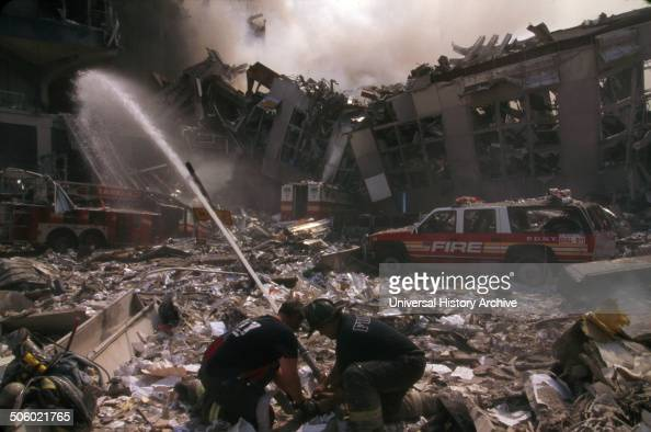 a history of the terrorist attack on the world trade center on september 11th 2001 Two fbi agents at the site of the world trade center in new york on september 16, 2001 reuters photo they were the most lethal terrorist attacks in history, taking the lives of 3,000 americans and international citizens and ultimately leading to far-reaching changes in anti-terror approaches and operations in the us and around the globe.