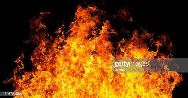 Fogo chamas