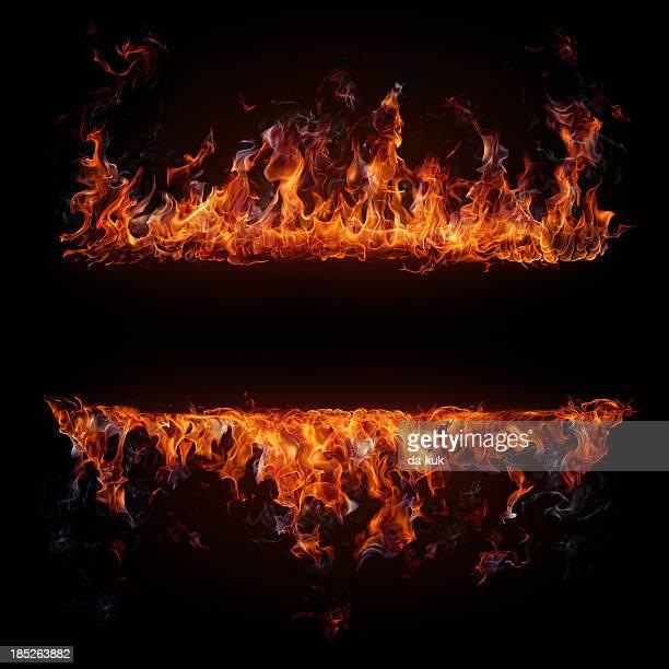 Bastidor de incendios