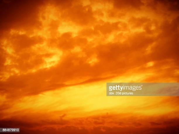 Fire in the sky 02
