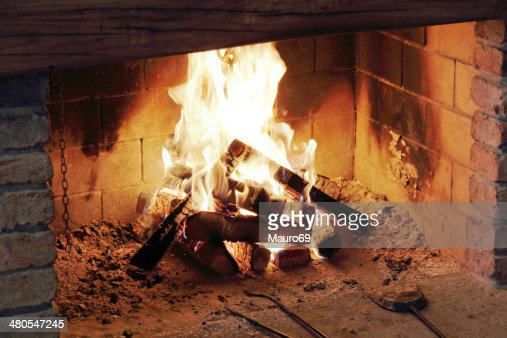 Fire : Stock Photo